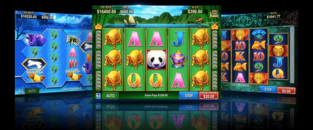 Parx online casino pa review, bonus code and sign up offer 2020 Cleaner games slots machine free download