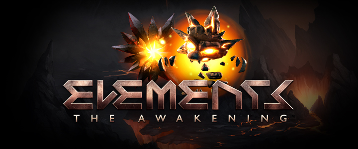NetEnt Review of Elements: The Awakening Slots