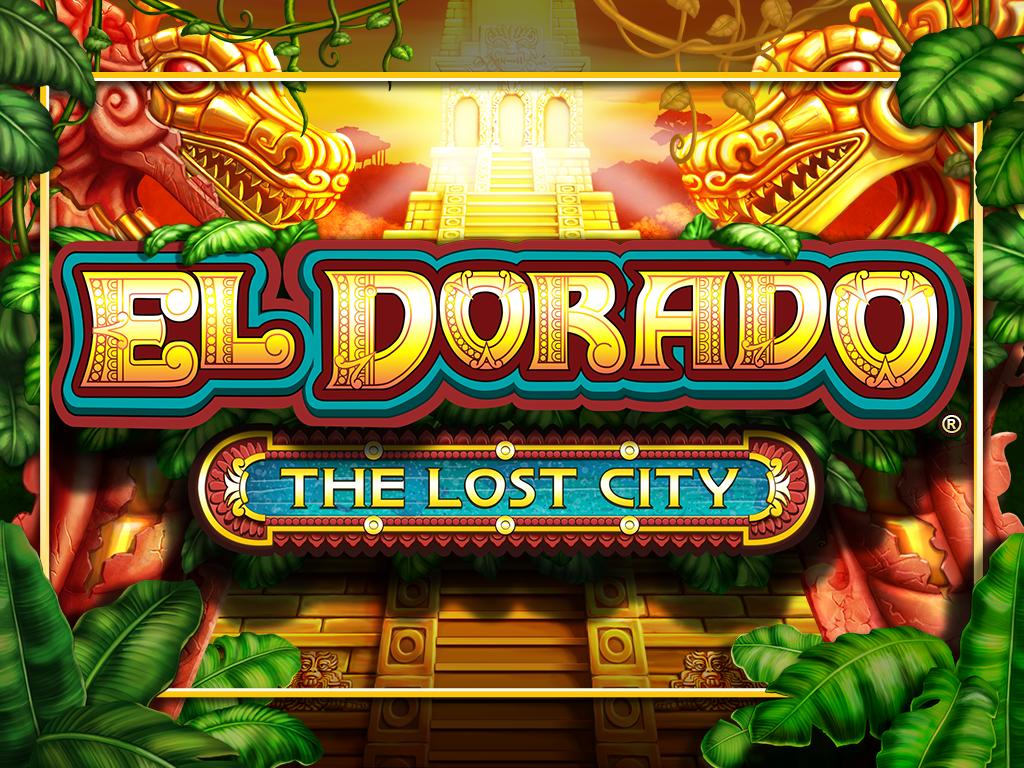 El Dorado: The Lost City By Everi Review