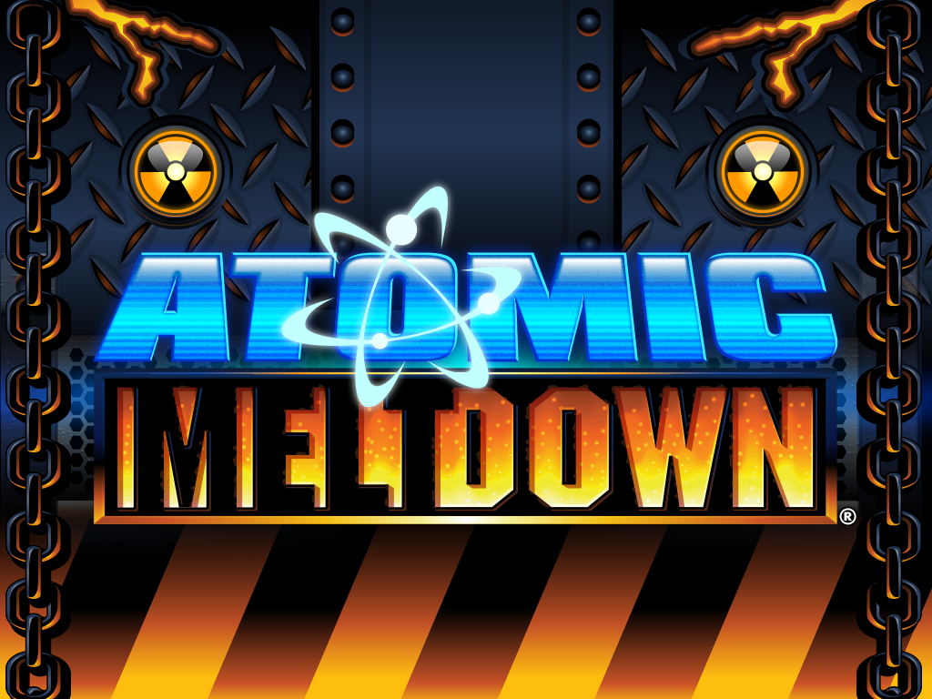 Atomic Meltdown By Everi Review
