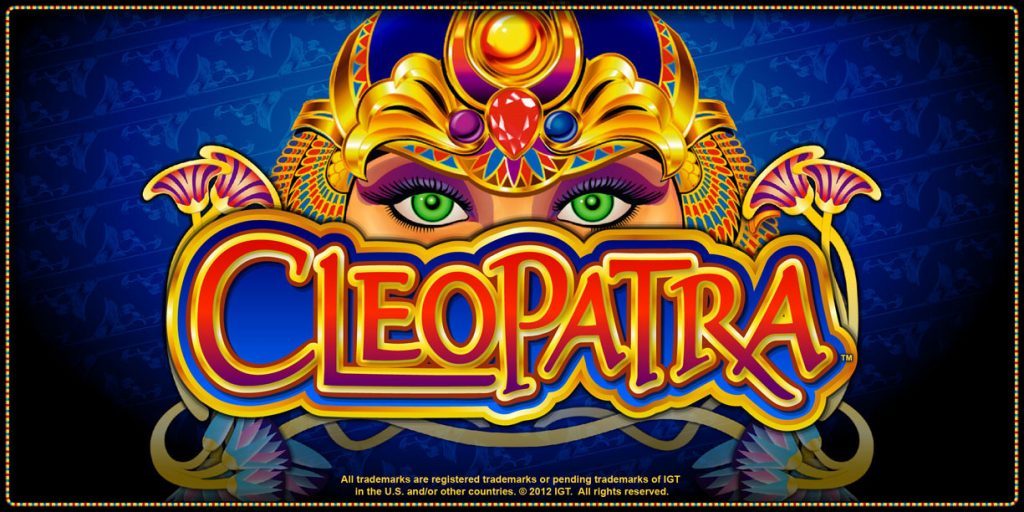 Cleopatra By IGT Review