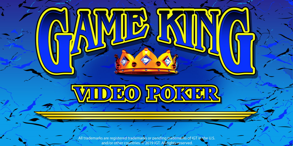 Game King By IGT Review