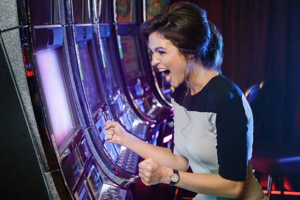 Pennsylvania Woman Feeling Divine After Bagging Slot Fortune