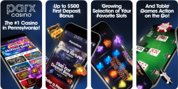 PARX CASINO APP REVIEW 2021 TO PARX CASINO APP