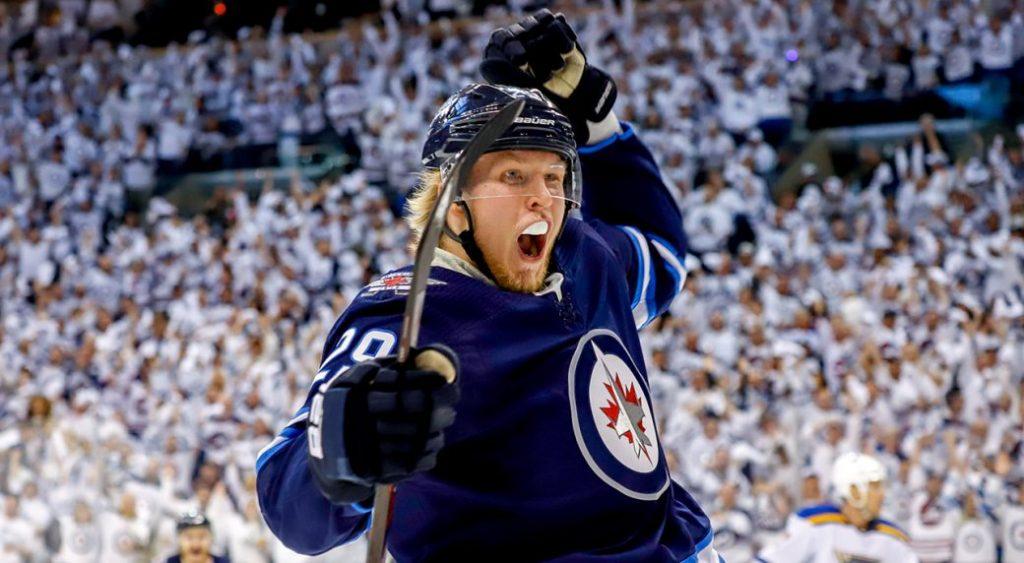 Columbus and Winnipeg complete blockbuster trade