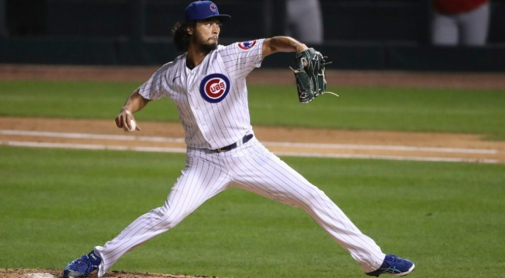 Yu Darvish wasn't expecting to be traded