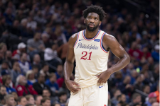 Philadelphia finally wins without Embiid