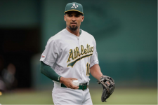 Athletics not happy with losing Marcus Semien