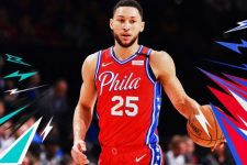 Ben Simmons wants Defensive Player of the Year