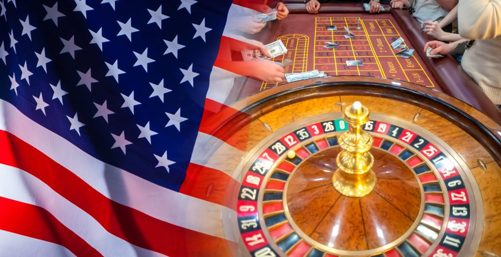 Where You Can Legally Gamble Online in the United States