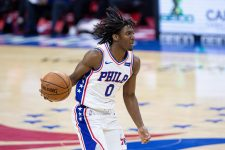 Doc Rivers proud of 76ers' rookies