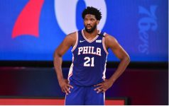 Joel Embiid good to go