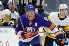 Pittsburgh Penguins set to play New York Islanders