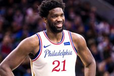 Philadelphia 76ers start off tough stretch right
