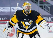 Pittsburgh Penguins clinch division