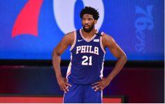 Joel Embiid credits Kobe Bryant