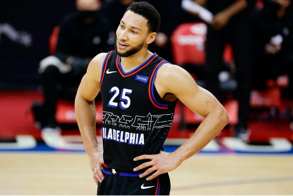 Philadelphia 76ers continue to cruise