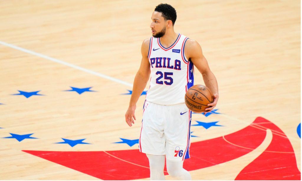 Philadelphia 76ers want to help Ben Simmons
