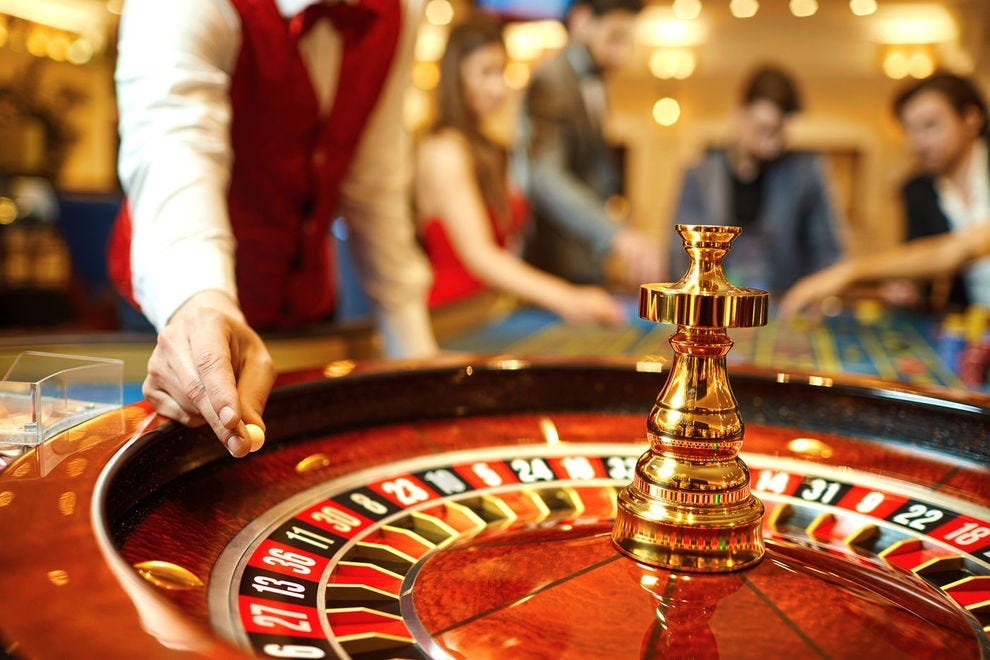Casino News 2021 – Top casino news from the US