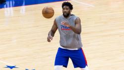 Joel Embiid returns for Philadelphia 76ers