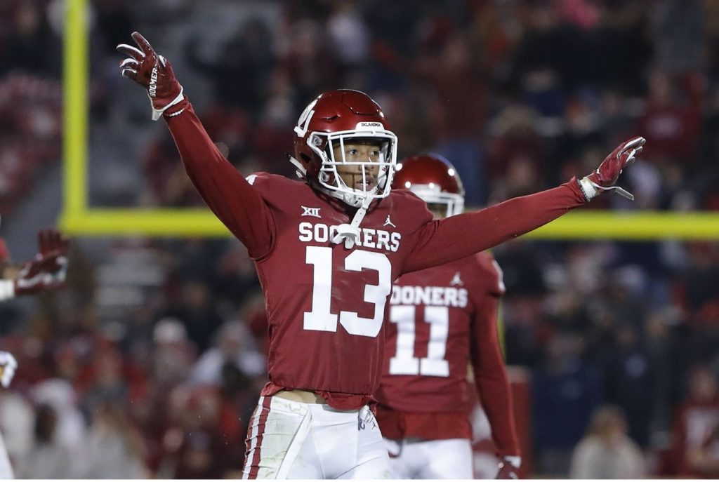 Tre Norwood fitting in with the Steelers