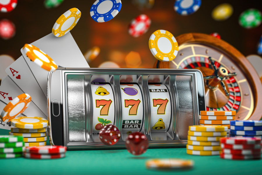 Casino News 2021 – The latest revenue reports from three key states