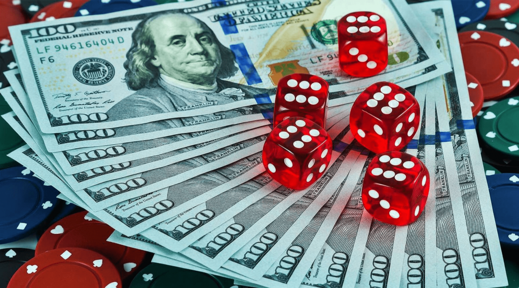Casino News 2021 – Latest revenue reports from US growth markets