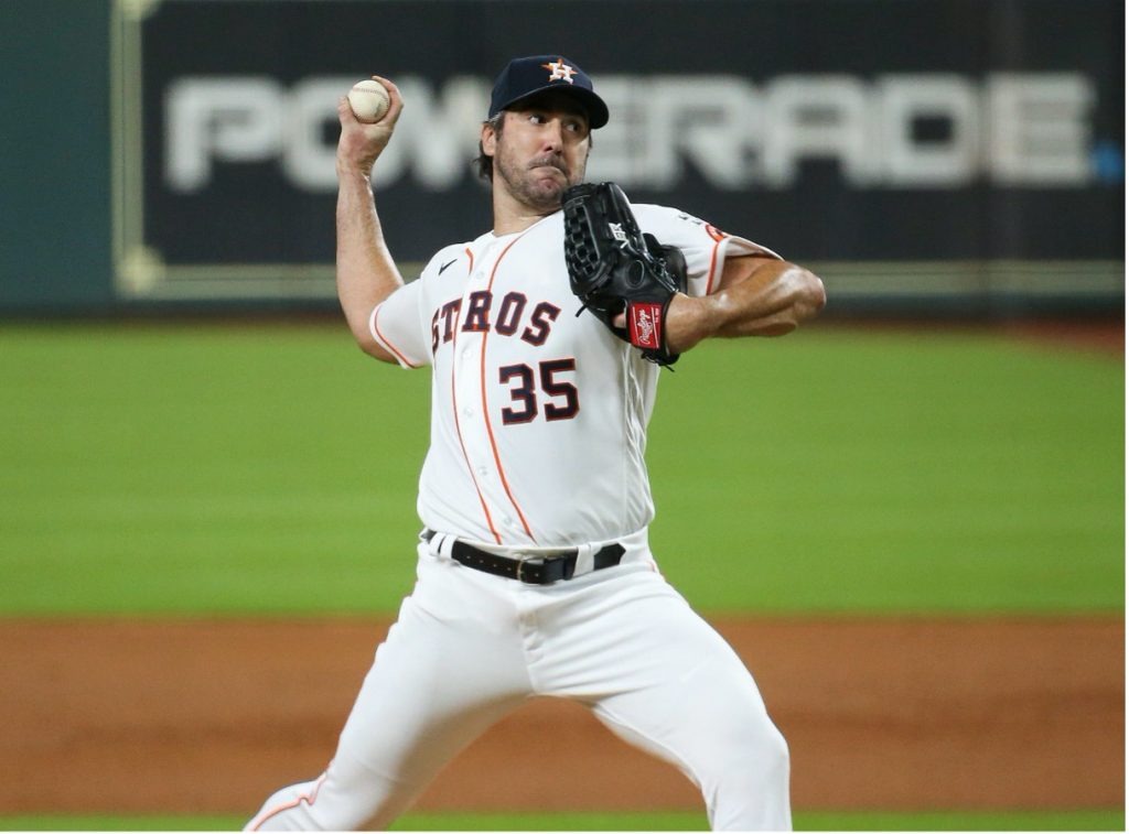 Justin Verlander thinking of Tigers return