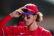 Philadelphia Phillies face more COVID issues