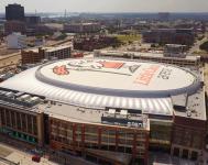Detroit Pistons announce Courtside Club