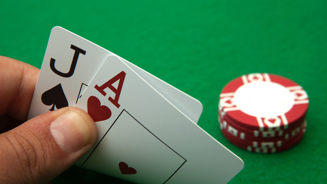 How to win at blackjack