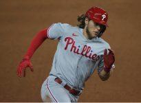 Alec Bohm sent down to minor leagues