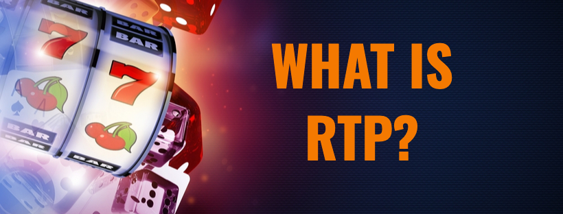 What is RTP in slots?