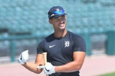 Detroit Tigers refuse to rush prospects