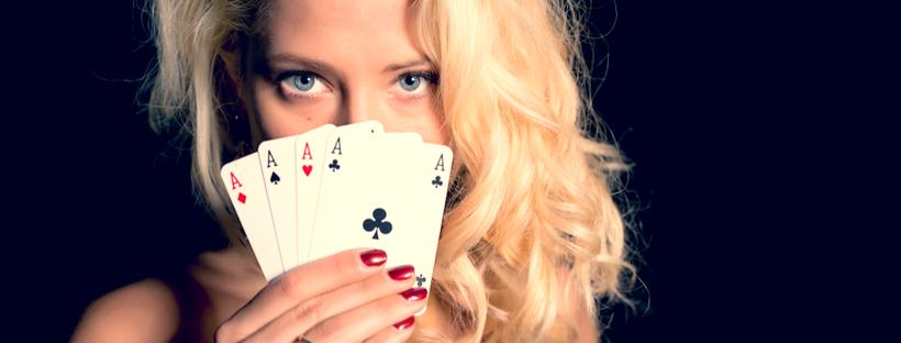 How to Climb the Poker Ranks