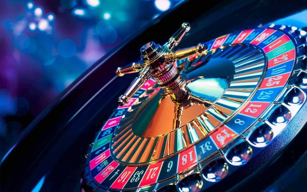 4 Reasons why Roulette is a Great Game