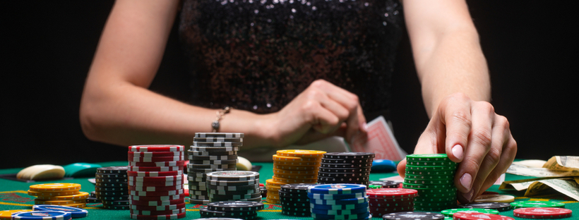 What Every Blackjack Beginner Should Know
