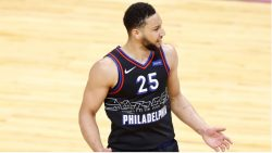 Ben Simmons doesn't show up for training camp