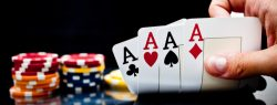 How be Successful in Your First Poker Tournament