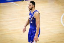 76ers happy to have Simmons back